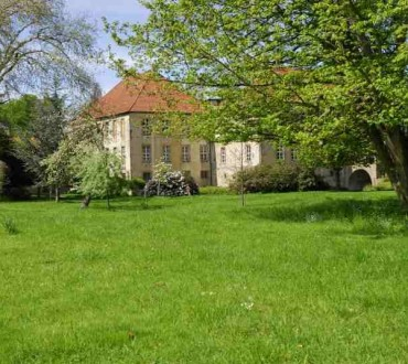 Schloss Hnnefeld  &#8211; Ein kleiner Ausschnitt
